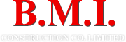 B.M.I. CONSTRUCTION CO. LIMITED company