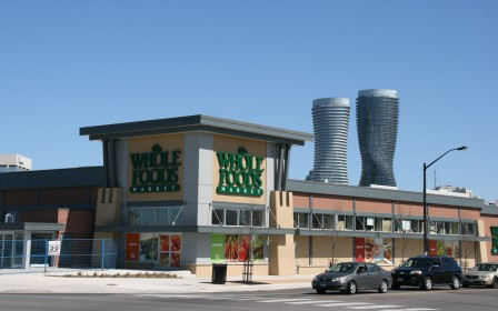Whole Foods Mississauga Bmi